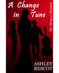 Title and Cover Reveal for Music Novel