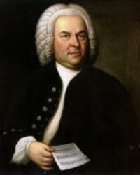 Celebrate Bach's Birthday!