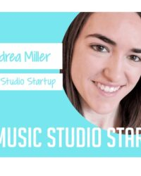 Self-Publishing and Student Retention: Music Studio Startup