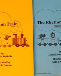 All Aboard the Rhythm Train: Interview with Author Dana DeKalb