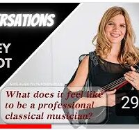 What Does it Feel Like to Be a Classical Musician?